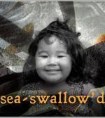 sea-swallow'd